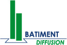 logo BATIMENT DIFFUSION