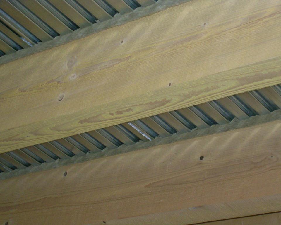 profilés LEWIS® - Construction de logements à Roanne