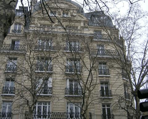 profilés LEWIS® - Réaménagement de combles à Neuilly sur Seine