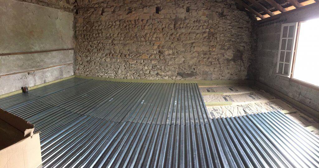 LEWIS® ancien moulin - près de Lyon